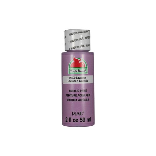 Apple Barrel ® Colors - Lavender, 2 oz. - 20520