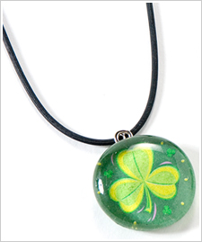 St. Patty's Necklace