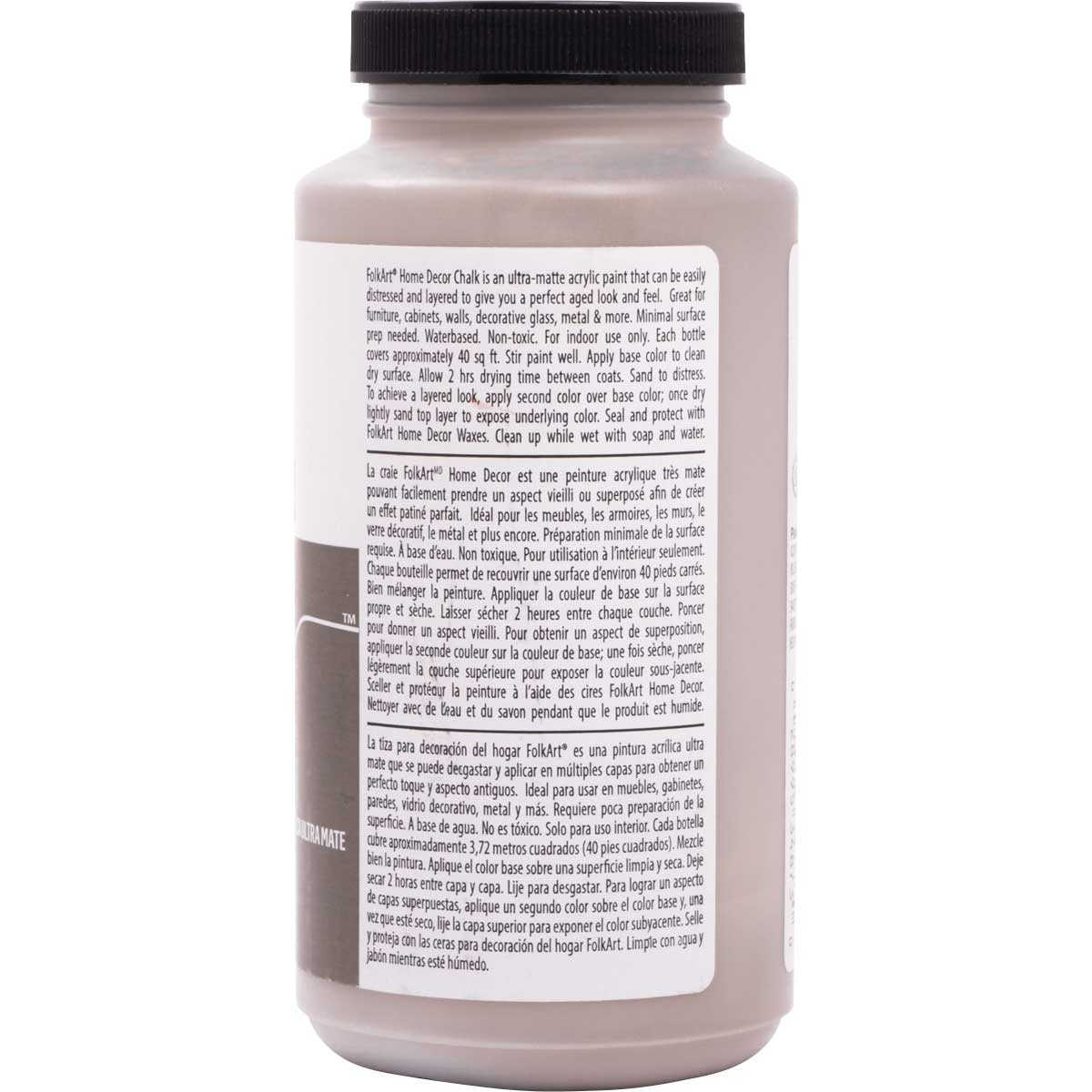 FolkArt ® Home Decor™ Chalk - Castle, 16 oz. - 34873