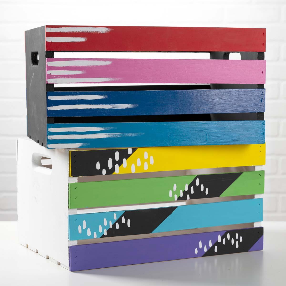 Apple Barrel ® Gloss™ 16 Color Set - PROMOABG