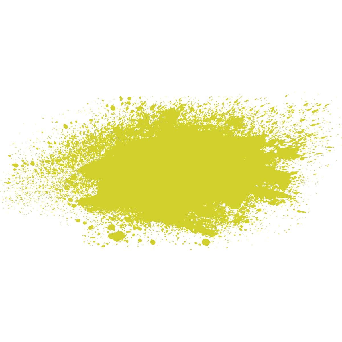 FolkArt ® Stencil Spray™ Acrylic Paint - Lime Green, 2 oz.