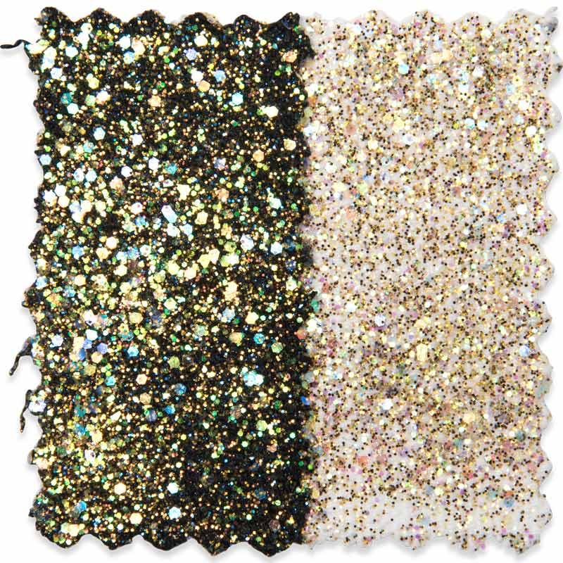 Fabric Creations™ Fantasy Glitter™ Fabric Paint - Supernova, 2 oz. - 26355