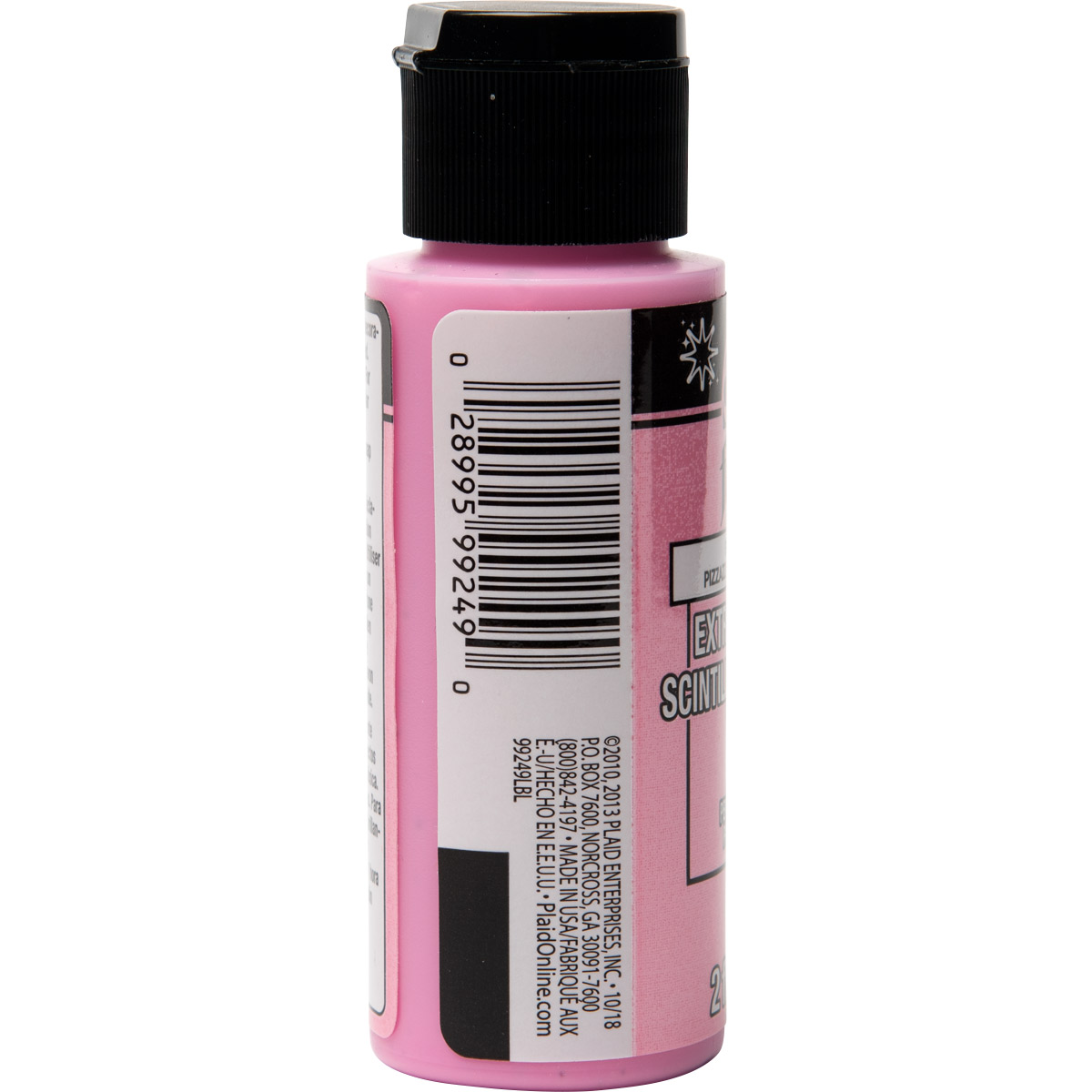 FolkArt ® Extreme Glitter™ - Pink Pizzazz, 2 oz. - 99249