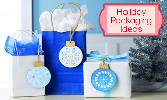 Holiday Packaging Ideas