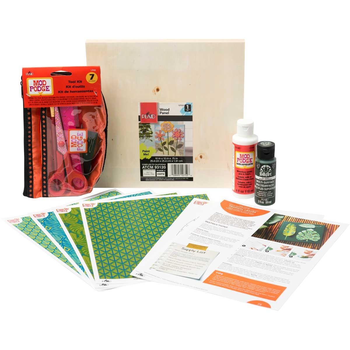 Mod Podge ® Project Kit
