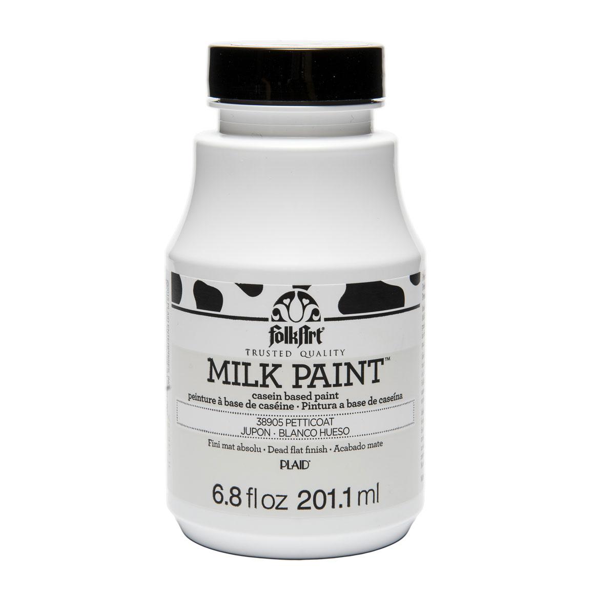 FolkArt ® Milk Paint™ - Petticoat, 6.8 oz.