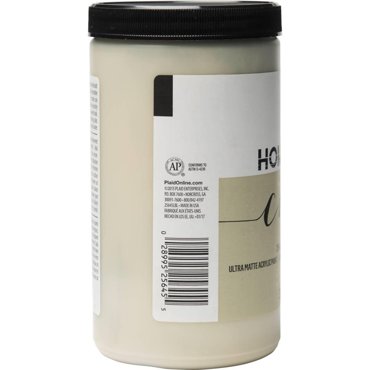 FolkArt ® Home Decor™ Chalk - Oatmeal, 32 oz.