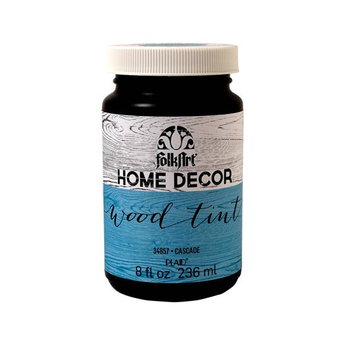 FolkArt ® Home Decor™ Wood Tint - Cascade, 8 oz. - 34857