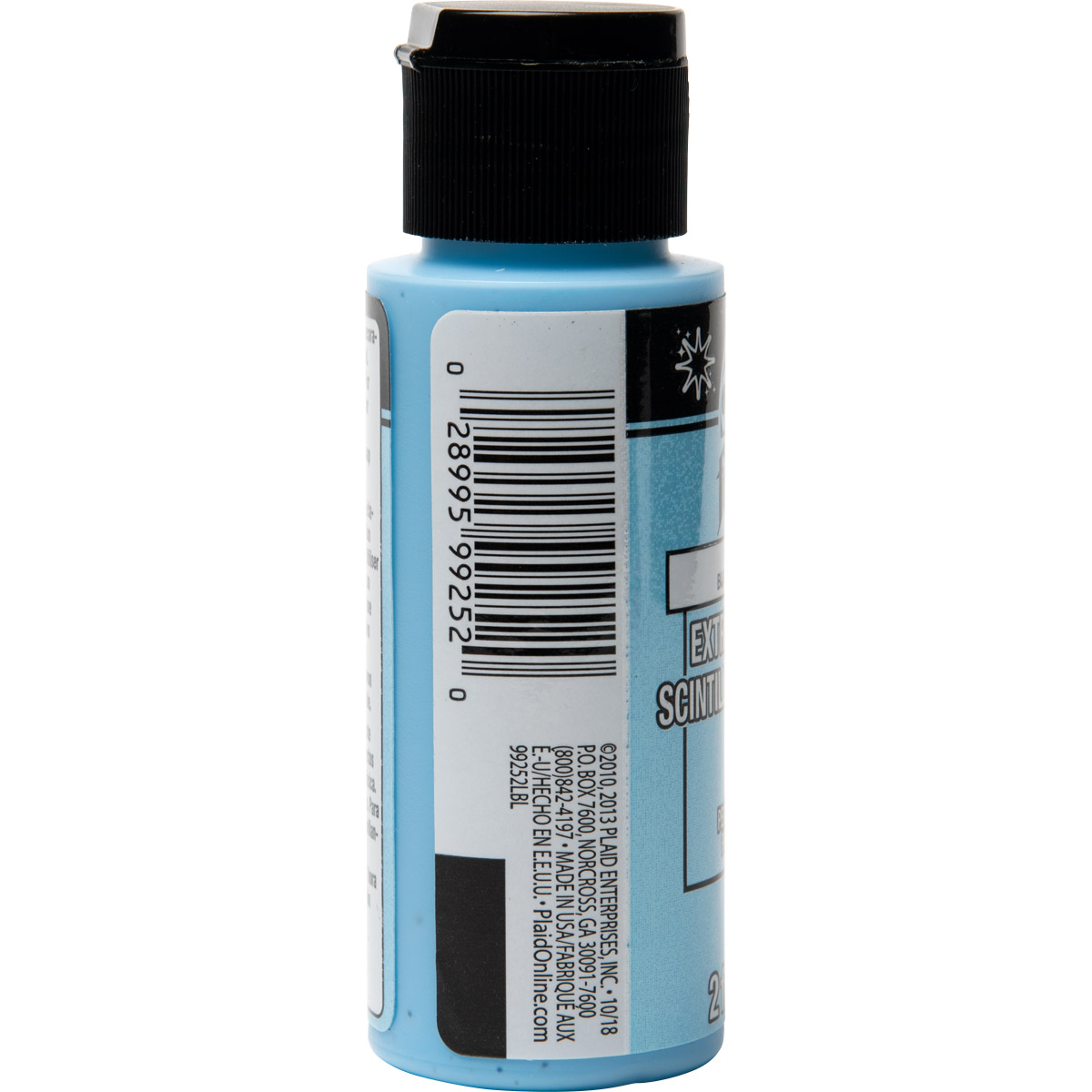 FolkArt ® Extreme Glitter™ - Blue Bling, 2 oz. - 99252