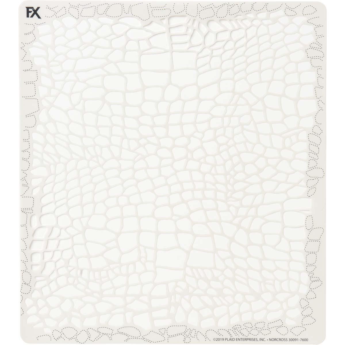 PlaidFX Template Set - Reptile, 8-1/2
