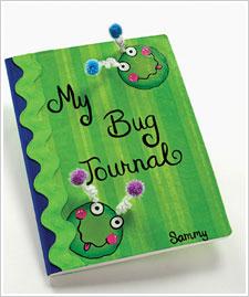 My Bug Journal