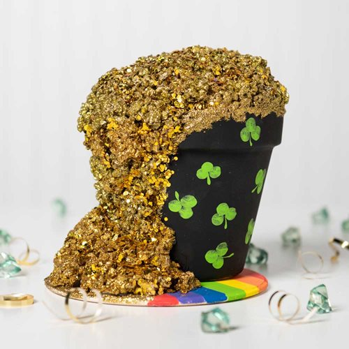 Saint Patty's Day Pot of Gold