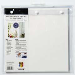 FolkArt ® Stencil Value Packs - Bohemian, 12
