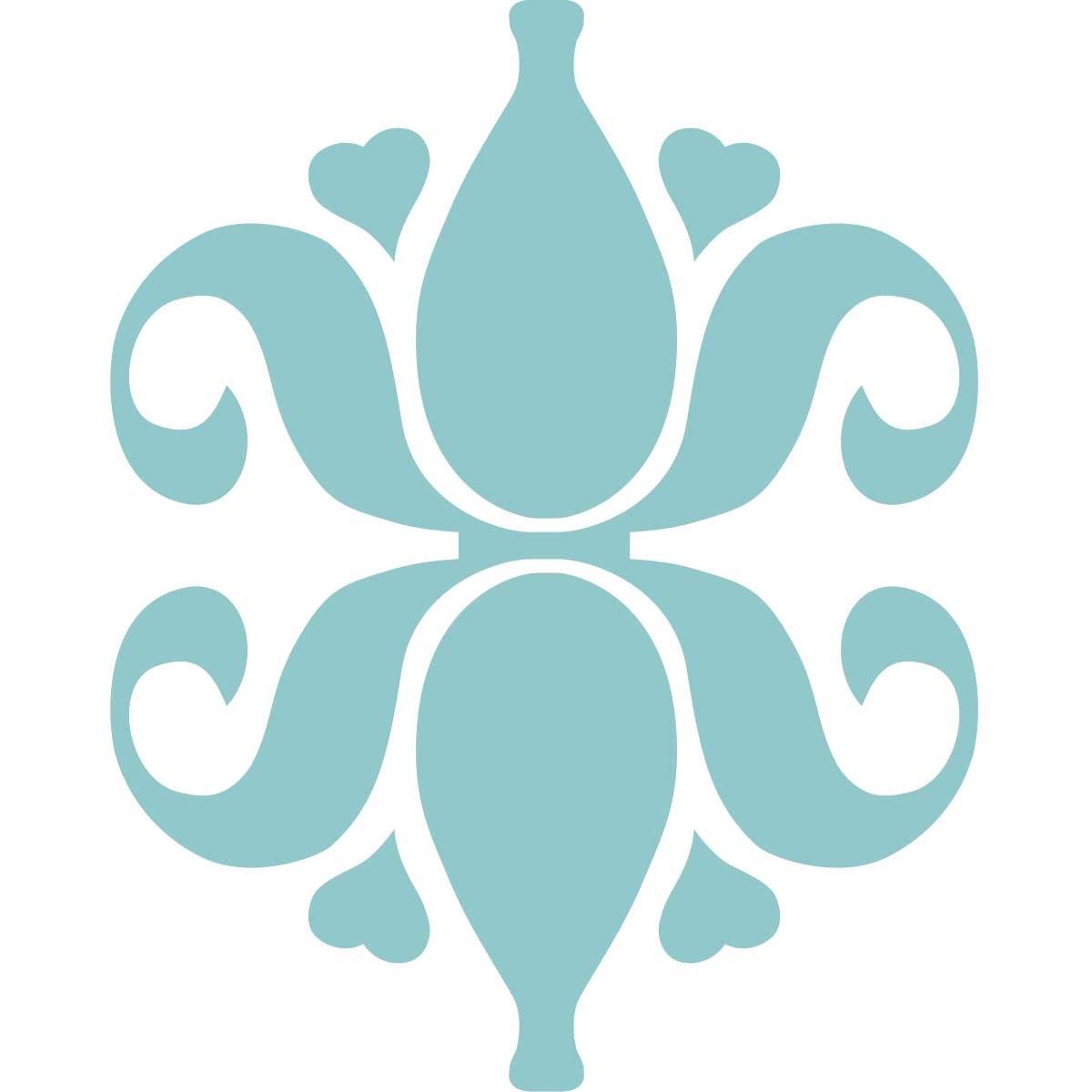 FolkArt ® Enamels™ - Sea Spray, 2 oz.