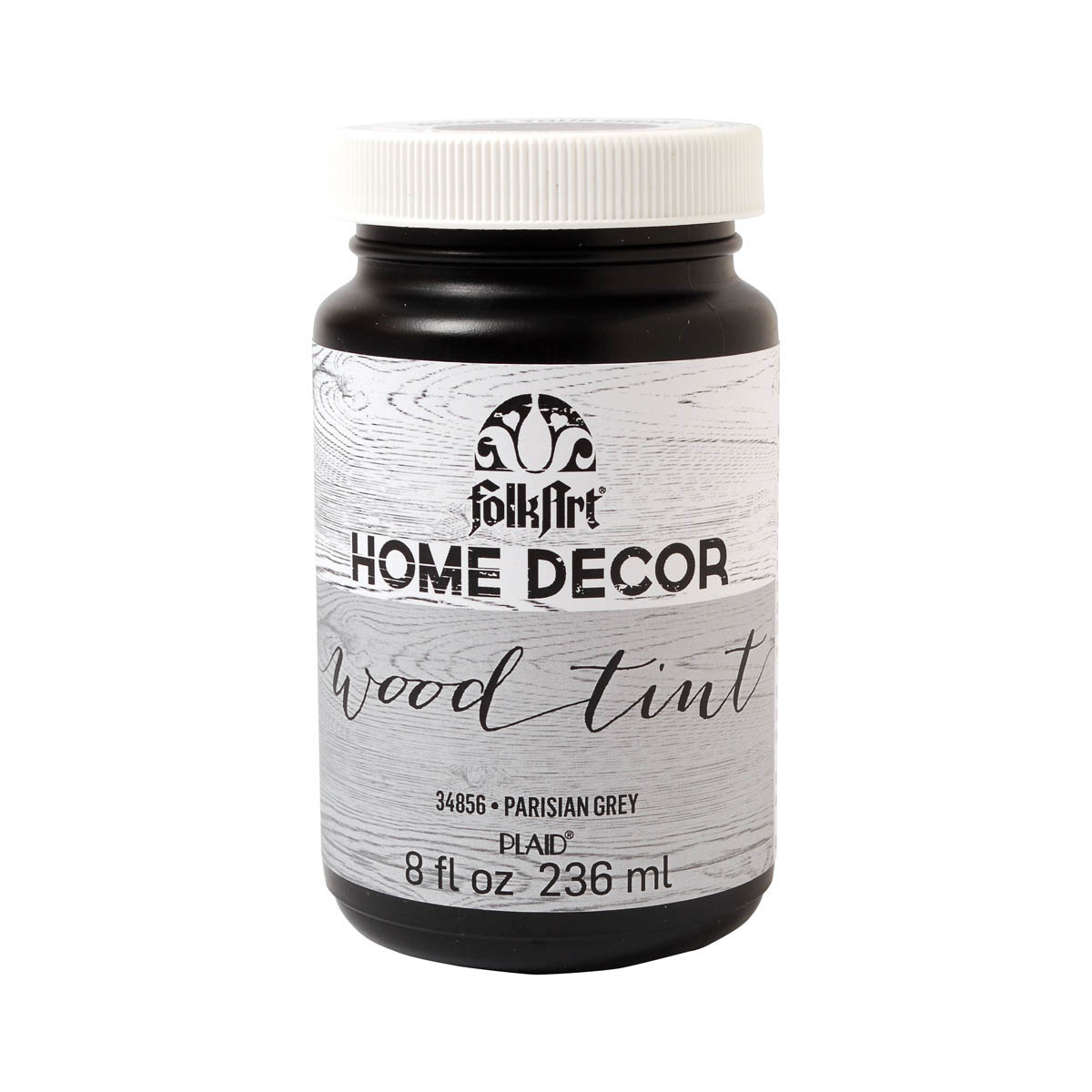FolkArt ® Home Decor™ Wood Tint - Parisian Grey, 8 oz.