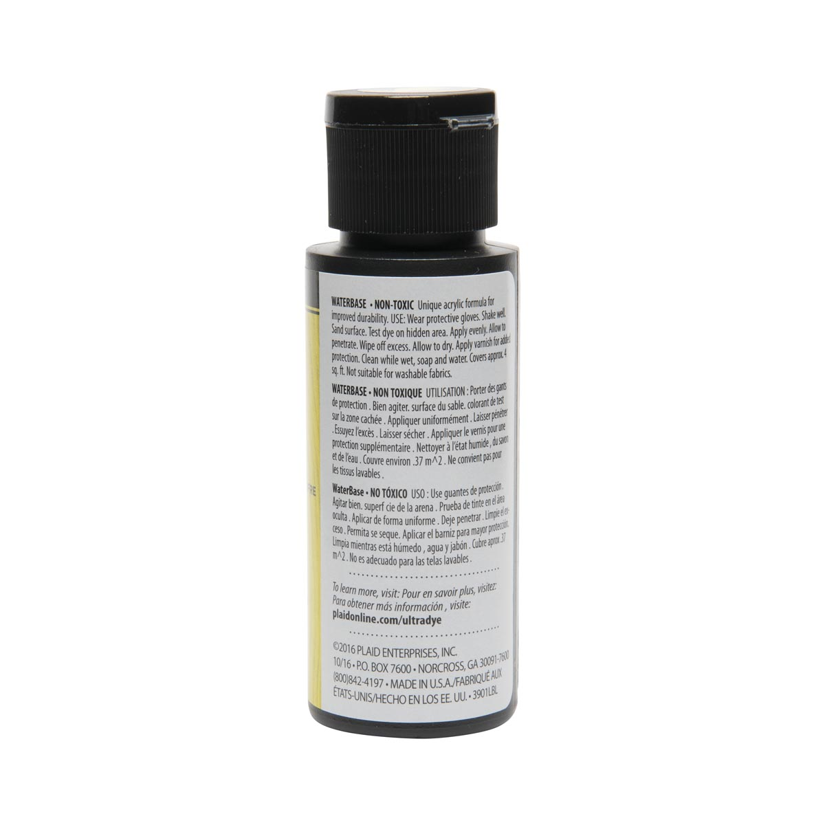 FolkArt ® Ultra Dye™ Colors - Pucker Up, 2 oz.
