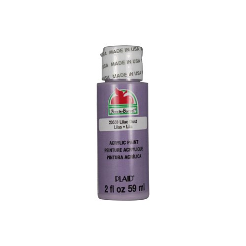 Apple Barrel ® Colors - Lilac Dust, 2 oz.