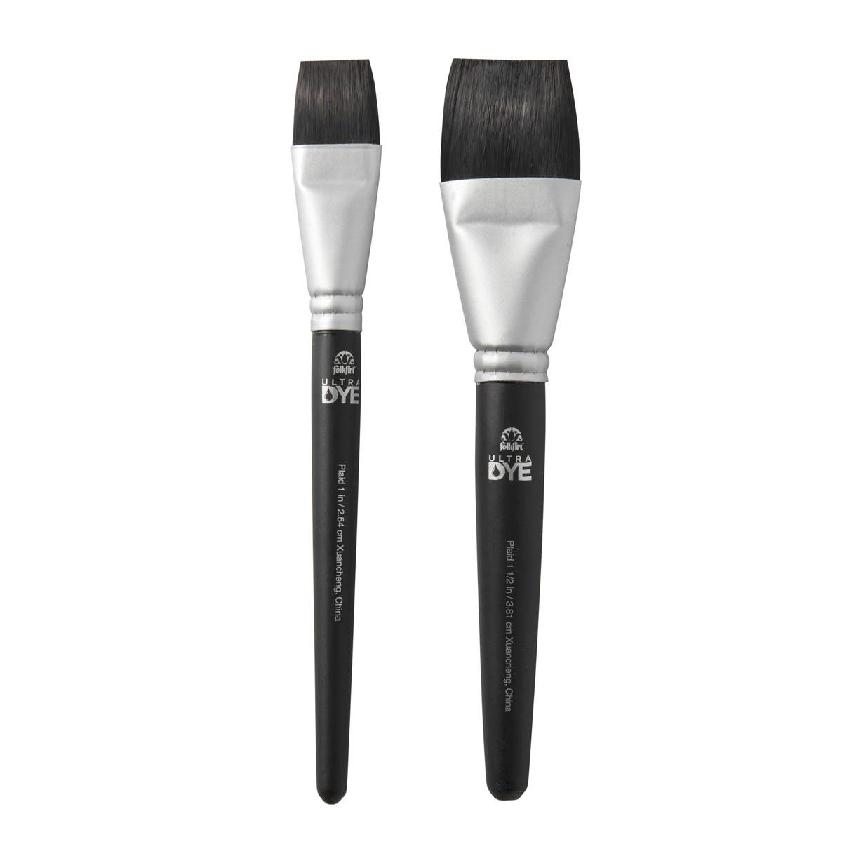 FolkArt ® Ultra Dye™ Brush Pack