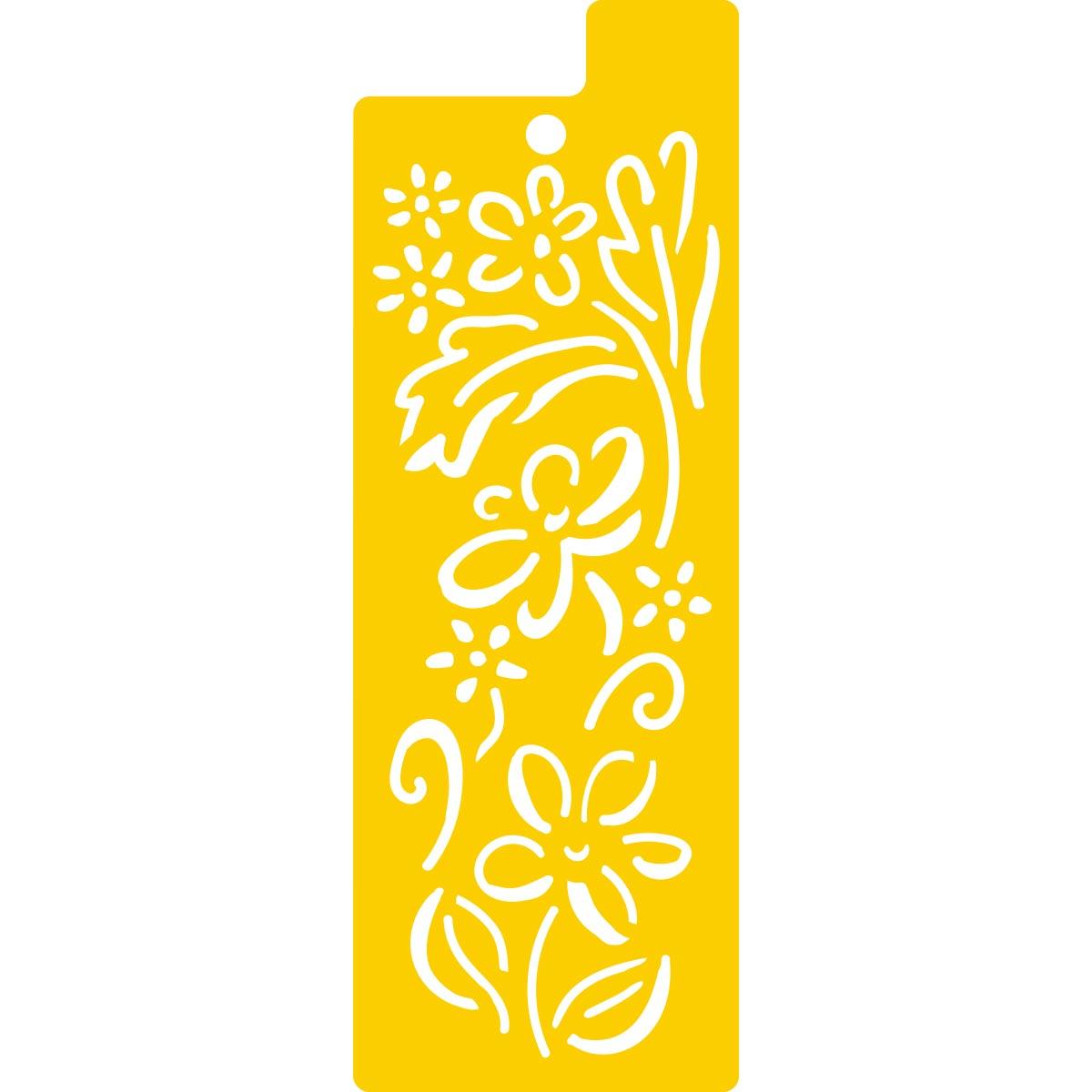 Delta Creative™ Stencil - Daisies - 960110006