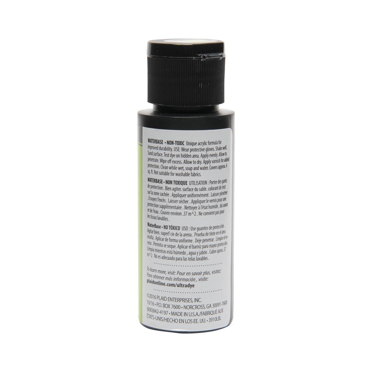 FolkArt ® Ultra Dye™ Colors - Venom, 2 oz.
