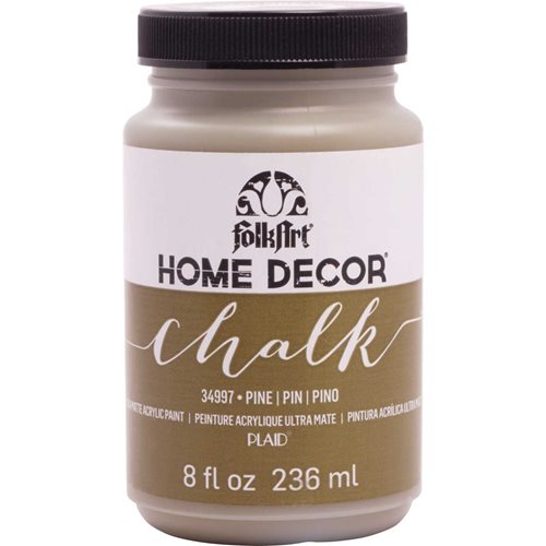 FolkArt ® Home Decor™ Chalk - Pine, 8 oz.