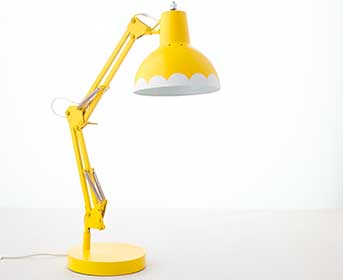 Sunny Task Lamp