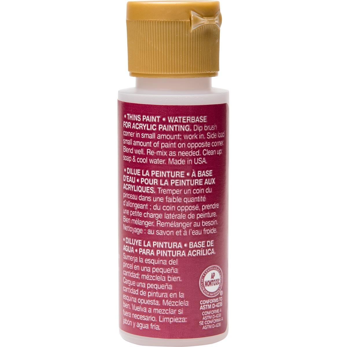 FolkArt ® Mediums - Extender, 2 oz. - 947