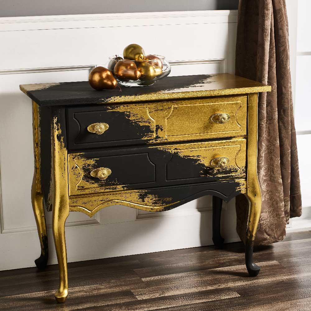FolkArt ® Treasure Gold™ - Antique Gold, 2 oz. - 3082