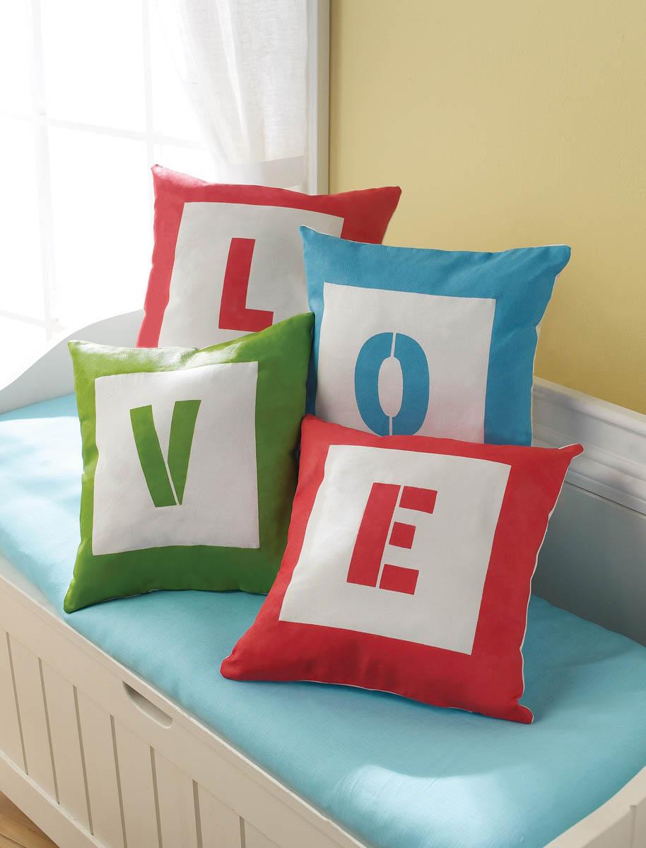 Martha Stewart Crafts ® Sans Serif Alphabet Paper Stencils