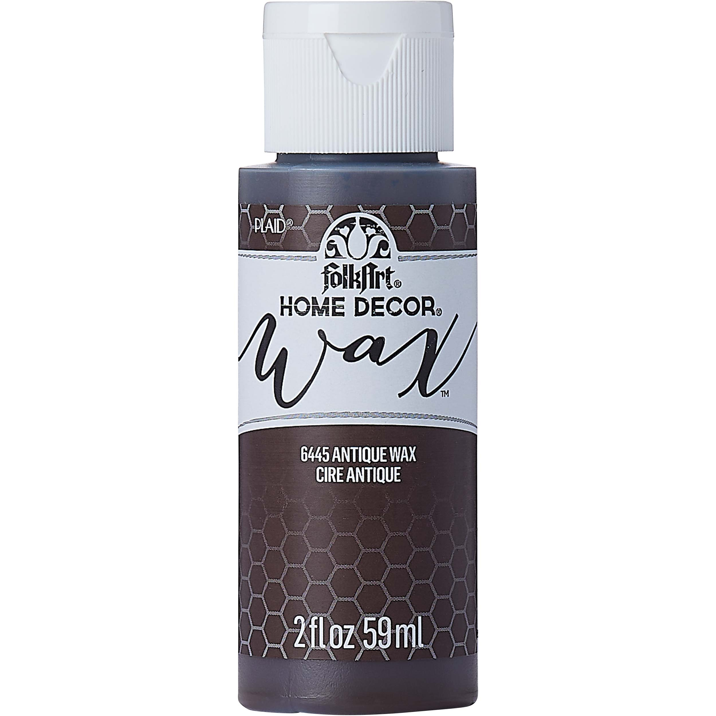 FolkArt ® Home Decor™ Wax - Antiquing, 2 oz.