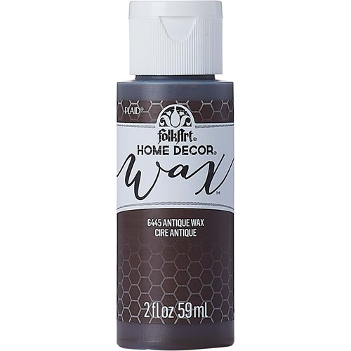 FolkArt ® Home Decor™ Wax - Antiquing, 2 oz. - 6445