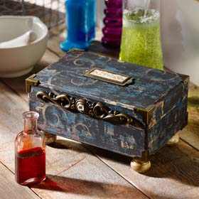 Halloween Potions Box