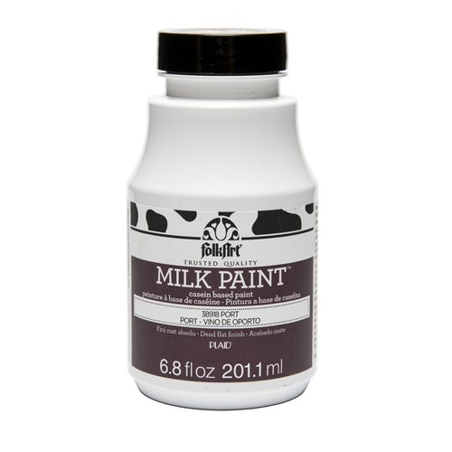 FolkArt ® Milk Paint™ - Port, 6.8 oz.