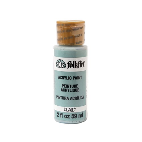 FolkArt ® Acrylic Colors - Sea Mist, 2 oz.