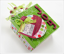 Christmas Joy Gift Box