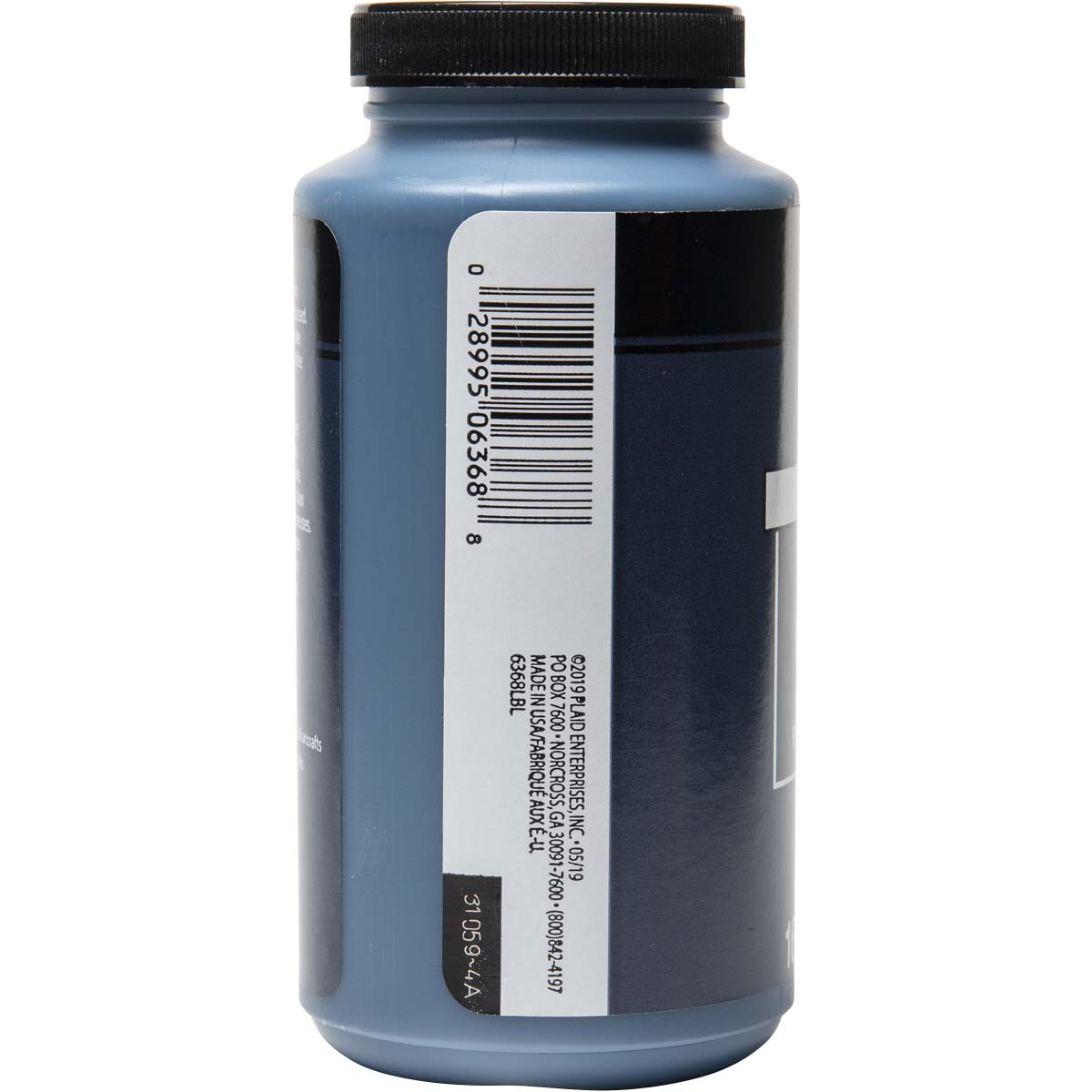 FolkArt ® Acrylic Colors - Navy Blue, 16 oz.