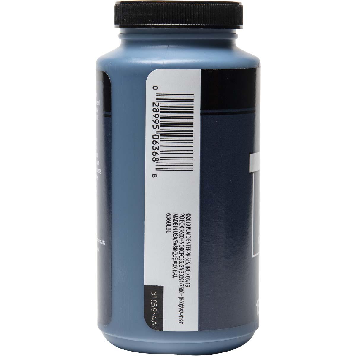 FolkArt ® Acrylic Colors - Navy Blue, 16 oz. - 6368