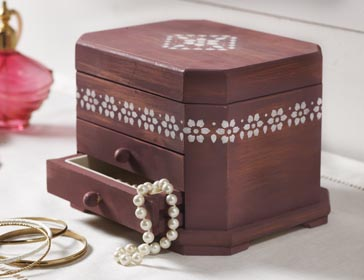 Jewelry Box Collection