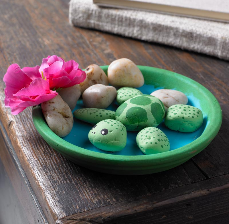 Ideas For Painting Rocks For Easter Healthy Care