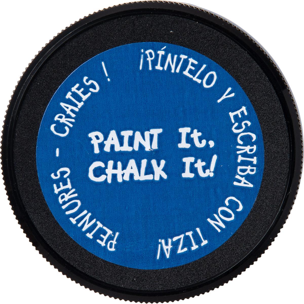 FolkArt ® Chalkboard Paint - True Blue, 8 oz.