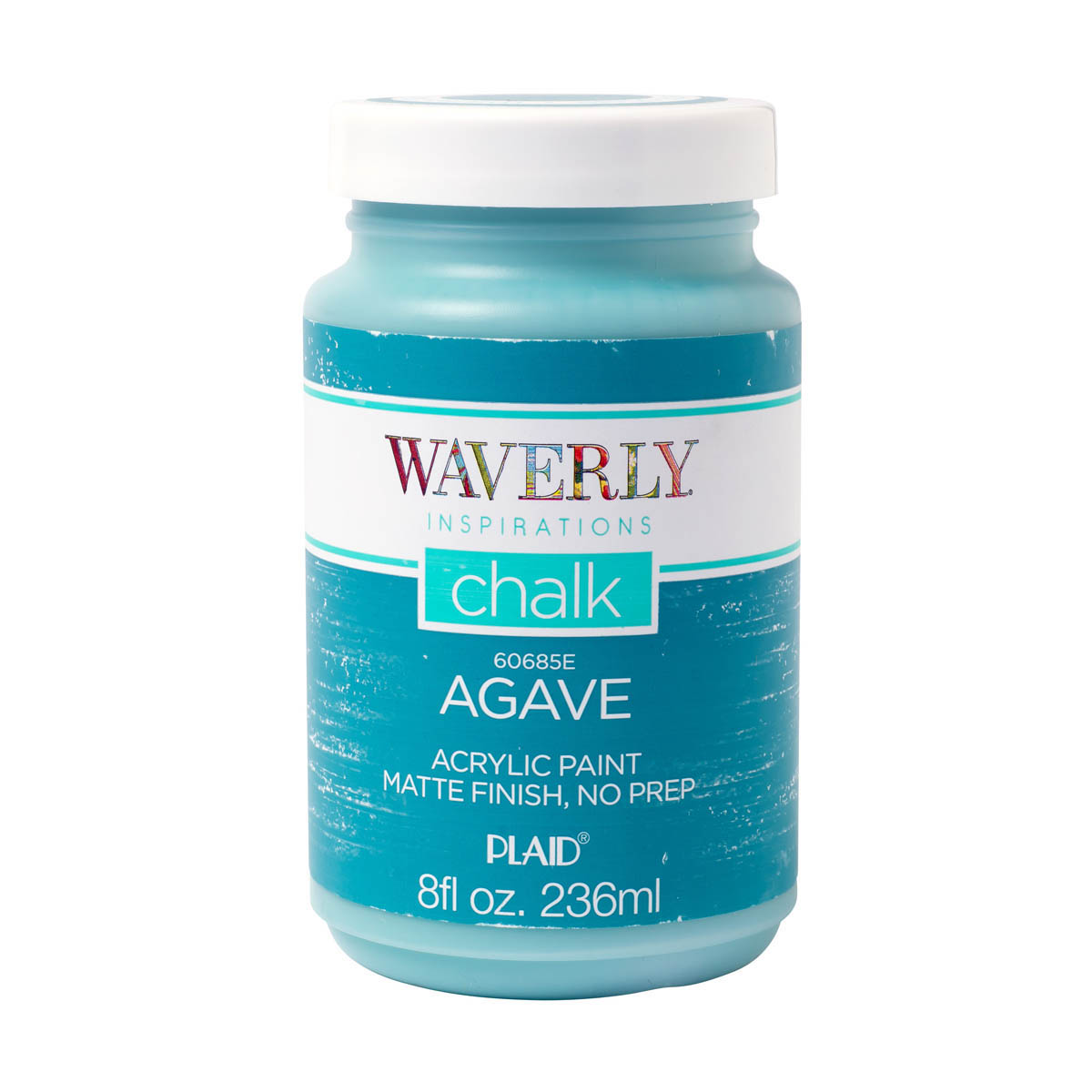 Waverly ® Inspirations Chalk Acrylic Paint - Agave, 8 oz. - 60685E