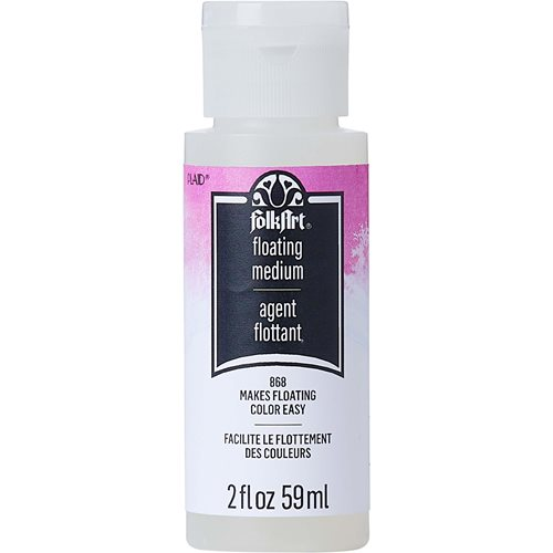FolkArt ® Mediums - Floating Medium, 2 oz. - 868