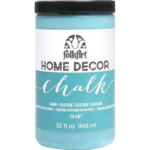 FolkArt ® Home Decor™ Chalk - Cascade, 32 oz.
