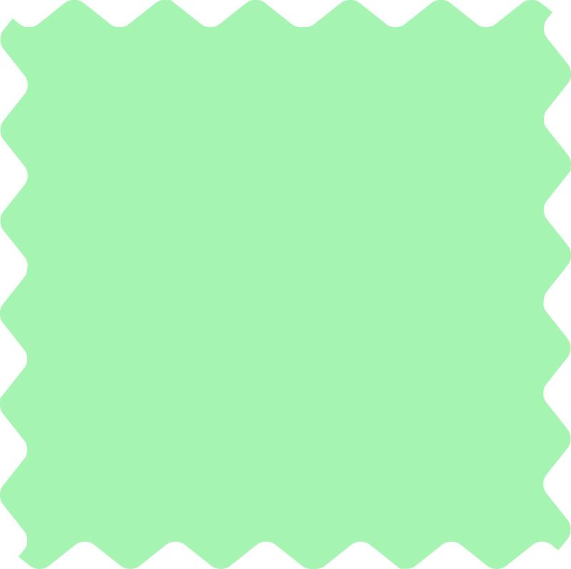 Fabric Creations™ Soft Fabric Inks - Neo Mint, 2 oz.