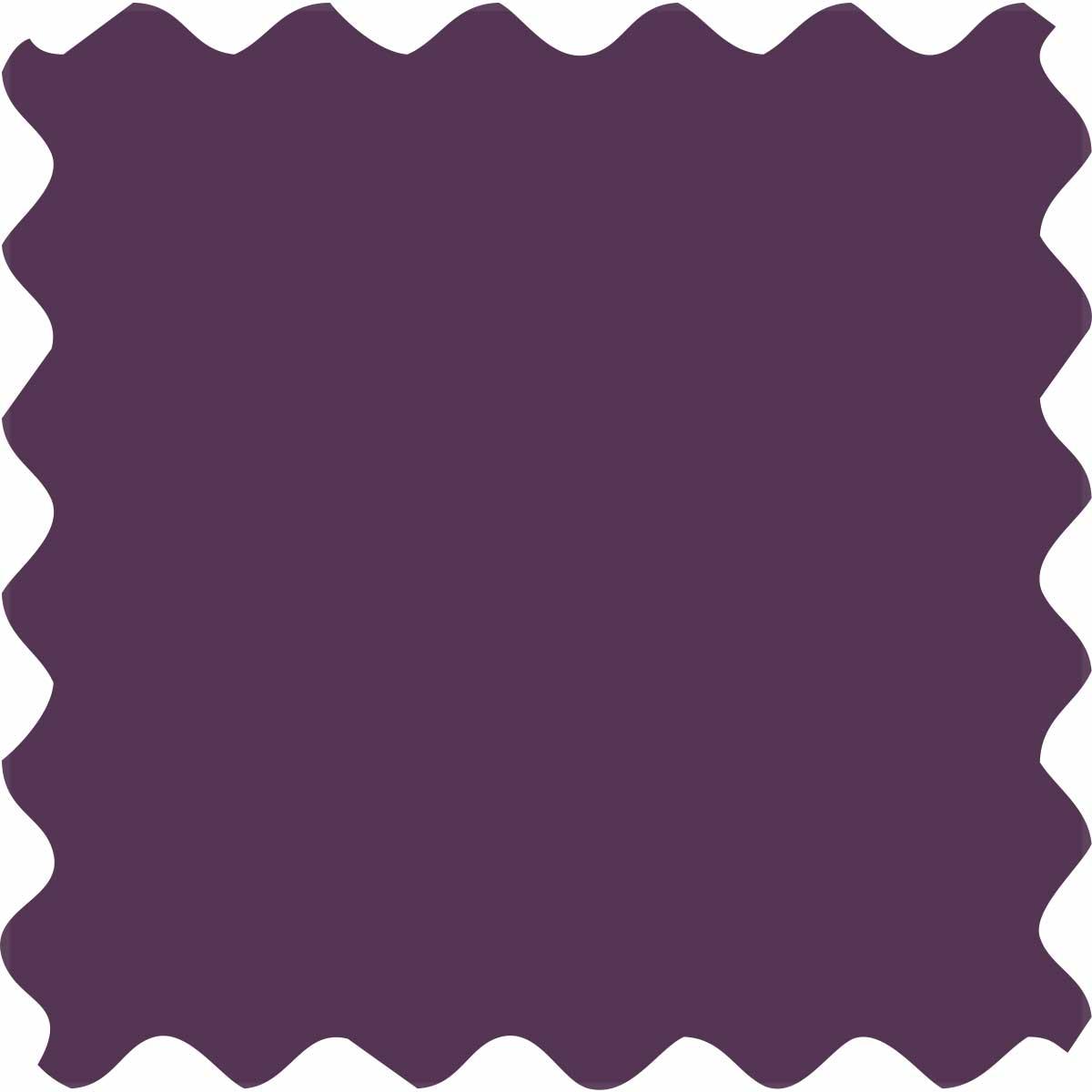 Fabric Creations™ Plush™ 3-D Fabric Paints - Grape Fizz, 2 oz. - 26342
