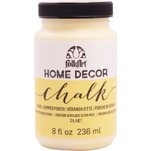 FolkArt ® Home Decor™ Chalk - Summer Porch, 8 oz. - 34923