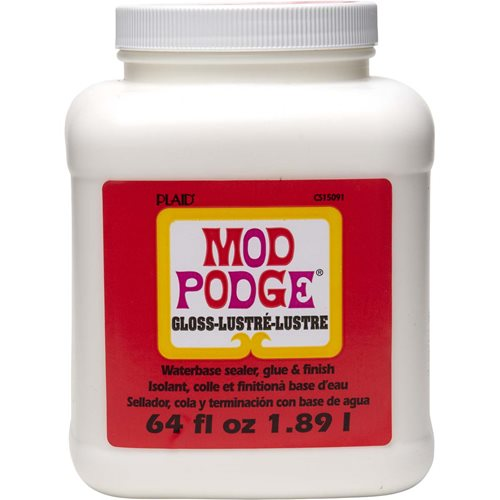 Mod Podge ® Gloss, 64 oz. - CS15091