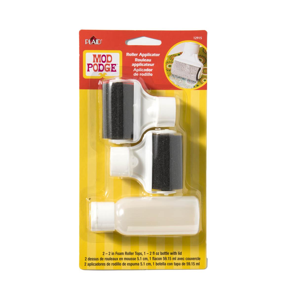 Mod Podge ® Roller Tops with Bottle