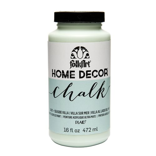 FolkArt ® Home Decor™ Chalk - Seaside Villa, 16 oz.