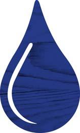 FolkArt ® Ultra Dye™ Colors - Blue Bayou, 8 oz. - 5606